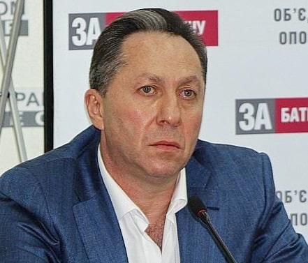Фаермарк Сергей: «прихватизатор», «смотрящий» и «слуга народа»
