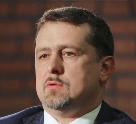 Сергей Семочко: циничный проходимец из спецслужб