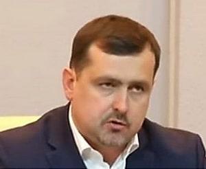 Семочко Сергей: циничный проходимец из спецслужб