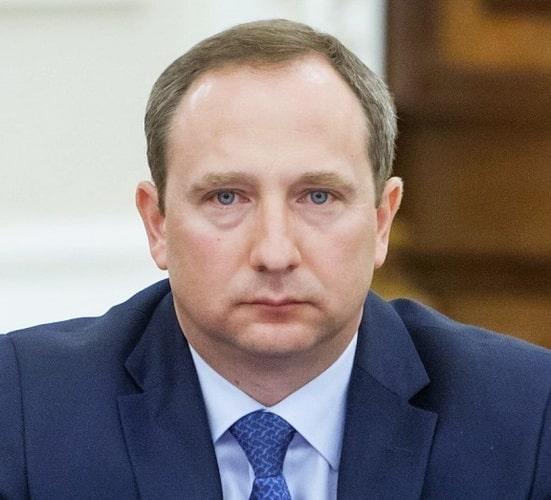 Игорь Райнин: харьковская гвардия Порошенко
