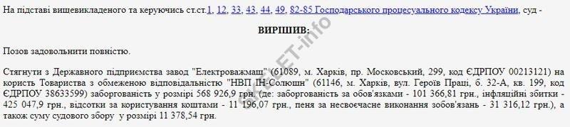 Райнин Игорь: харьковская гвардия Порошенко