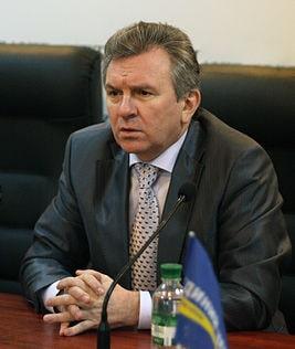 Петёвка Василий: фракция «цимборы» в Верховной Раде
