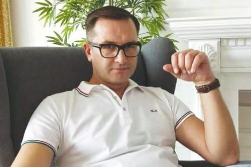 Фудашкин Денис: серый кардинал налоговых схем.