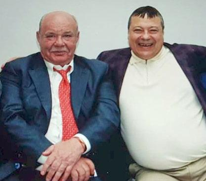 Василий Петёвка: фракция «цимборы» в Верховной Раде. ЧАСТЬ 1