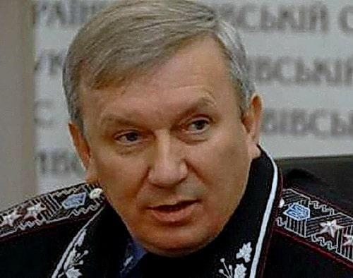 Писной Василий: карьера львовского «Антибиотика», или за что били генерала-контрабандиста