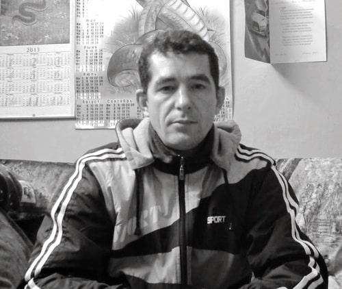 Евгений Игнаткин