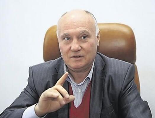 Александр Спасибко: пирамиды строительной мафии. ЧАСТЬ 1