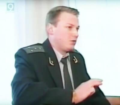 Святослав Олейник: стать днепровским губернатором или подследственным?