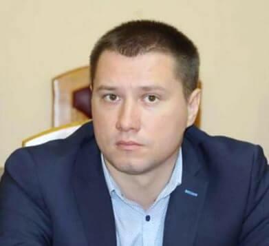Терентьев Михаил: мосты киевской коррупции. ЧАСТЬ 2