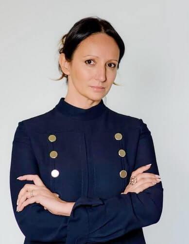 Влада Молчанова, Терентьев