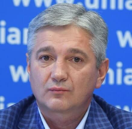 Александр Лищенко: из жизни киевских «авторитетов»
