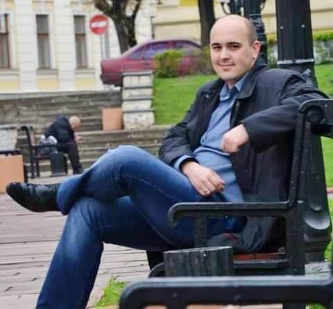 """Aleksandr Poshtaryk - Владимир Прокопив: коррупционная подноготная """"миньона"""" Кличко"""