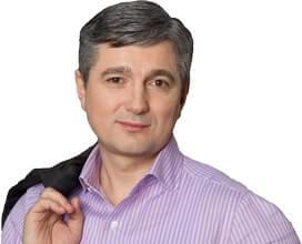 Лищенко Александр: из жизни киевских «авторитетов»