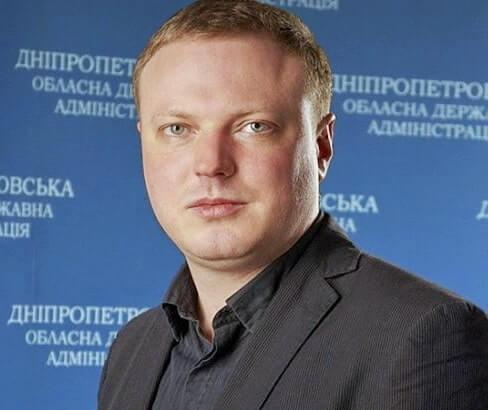 Олейник Святослав: стать днепровским губернатором или подследственным?