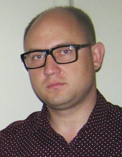 """Vladimir Basalyga - Владимир Прокопив: коррупционная подноготная """"миньона"""" Кличко"""