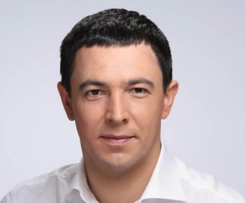 Владимир Прокопив: «прикарпатский клан» в КГГА, или коррупционный секретарь Кличко