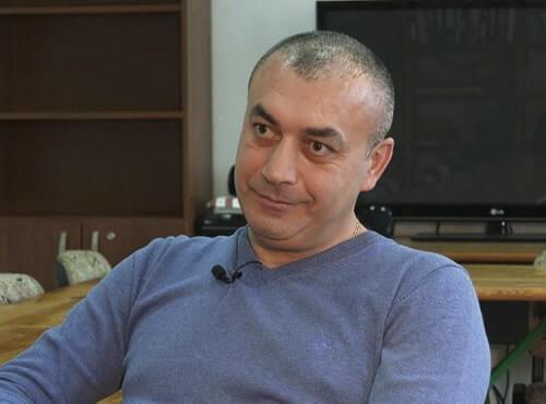 Араик Амирханян. Как «армянская мафия» дерибанит украинские дороги