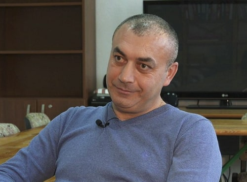 Андранник Амирханян