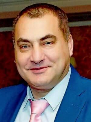 Эдик Грачикович Амирханян