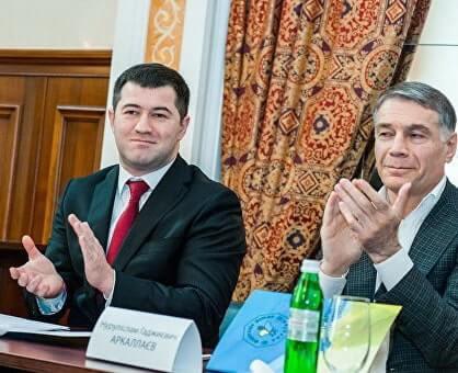 Станислав Ковалевский: «смотрящий» от «донецких» в Министерстве энергетике. ЧАСТЬ 1