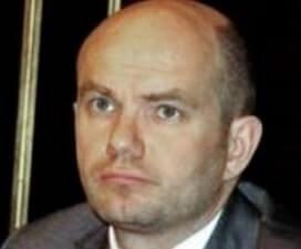 Ковалевский Станислав: «смотрящий» от «донецких» в Министерстве энергетики