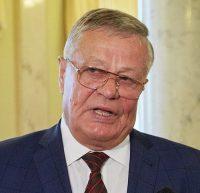 Василий Нимченко досье биография компромат