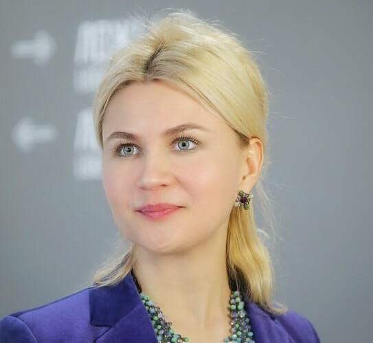 Светличная Юлия: история харьковского экс-губернатора, содержанки