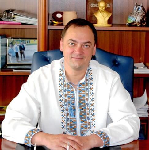 Юлия Светличная: история харьковского губернатора-содержанки