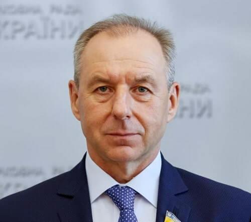 Нимченко Василий: карманный адвокат и штатный пропагандист путинского кума