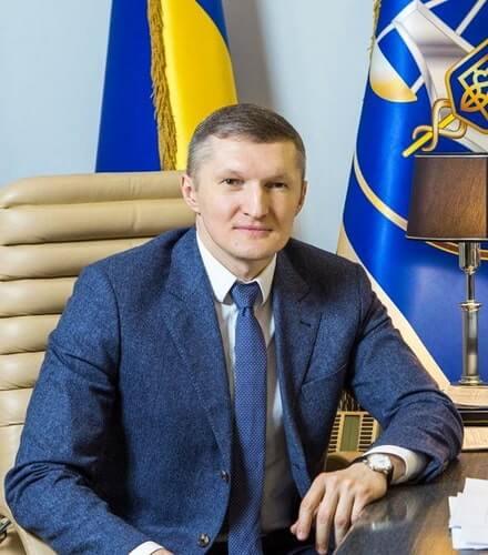 Бамбизов Евгений: конец «налогового киллера»