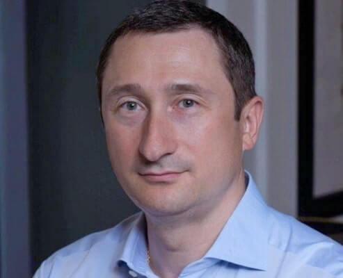 Алексей Чернышев досье биография компромат АВЭК