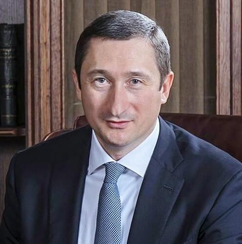 Алексей Чернышев досье биография компромат
