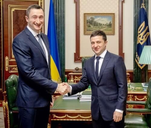 Чернышев Алексей: из прошлой жизни нового киевского губернатора. ЧАСТЬ 2