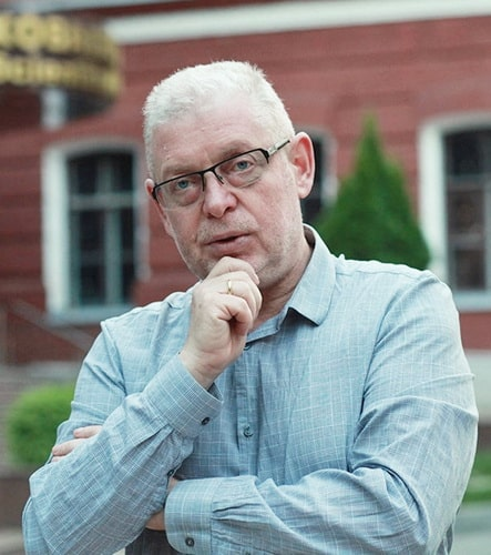 Алексей Чернышев: из прошлой жизни нового киевского губернатора