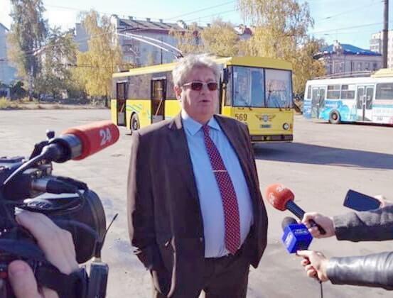 Антонов Виталий: мутный бензин «ОККО»