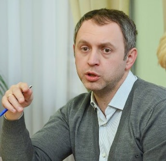 Максим Немчинов досьсье биография компромат