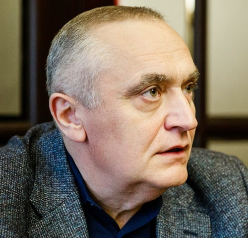 Николай Воробей досье биография компромат