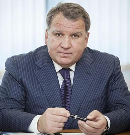 Воробей Николай: зачем нефтяной капитан белорусской коррупции пришвартовался в Украине?