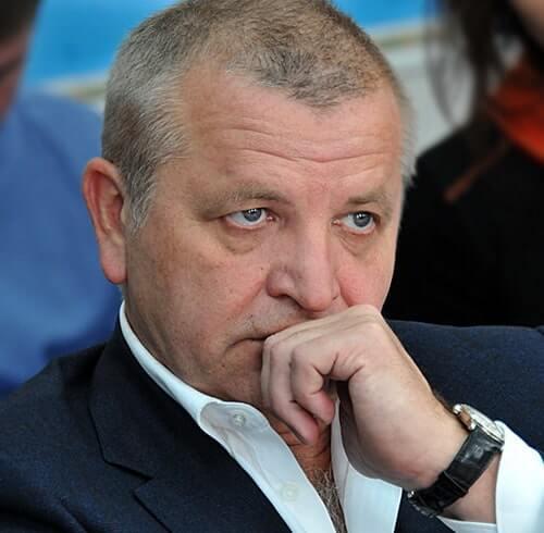 Александр Притыка Борис Бауман