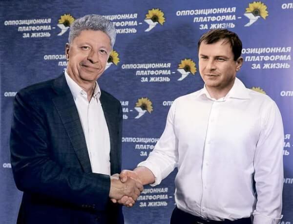 Бойко Христенко