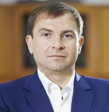 Федор Христенко досье биография компромат