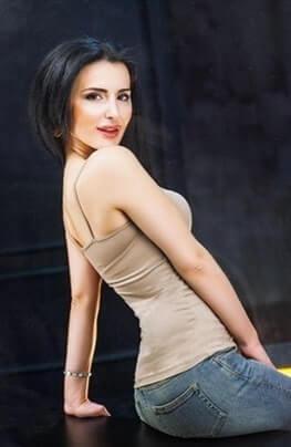 Марина Кондаурова Христенко