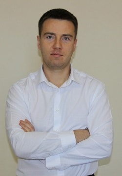 Николай Полторацкий. Александр Смирнов