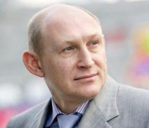 Виктор Тимошенко, Алексей Любченко