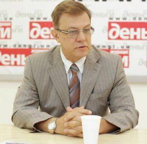 Владимир Лановой, Алексей Любченко