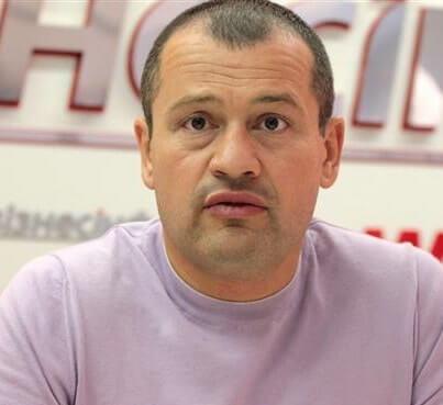 Артур Палатный, досье, биография, компромат, Виталий Кличко,