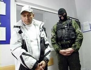Гоникман, Палатный