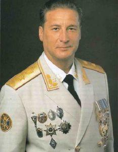 Иван Деревянко, СБУ