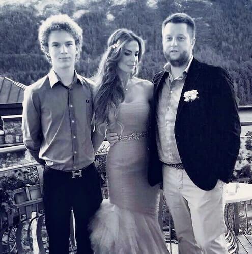 семья Ставницеров