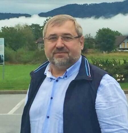 Банчук Николай